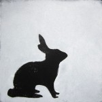 Sitting Rabbit